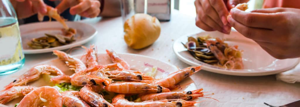 Seafood Restaurants in Philadelphia