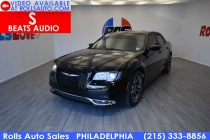2017 Chrysler 300 S 4dr Sedan