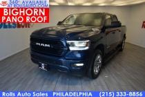 2019 RAM Ram Pickup 1500 Big Horn 4x4 4dr Crew Cab 6.4 ft. SB Pickup