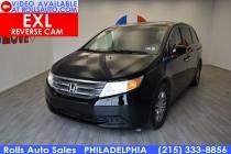 2012 Honda Odyssey EX L 4dr Mini Van