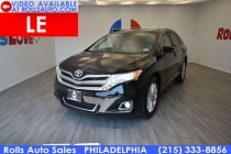 2014 Toyota Venza LE 4cyl 4dr Crossover
