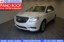 2013 Buick Enclave Leather AWD 4dr Crossover