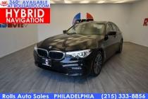 2018 BMW 5 Series 530e xDrive iPerformance AWD 4dr Sedan