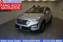 2014 Hyundai Santa Fe Sport 2.4L AWD 4dr SUV