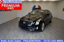 2014 Cadillac ATS 2.0T Premium AWD 4dr Sedan