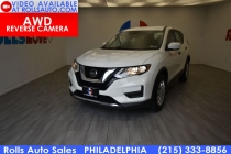 2020 Nissan Rogue S AWD 4dr Crossover