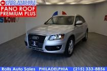 2012 Audi Q5 2.0T quattro Premium Plus AWD 4dr SUV