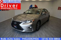 2017 Lexus ES 350 Base 4dr Sedan