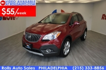 2015 Buick Encore Convenience AWD 4dr Crossover