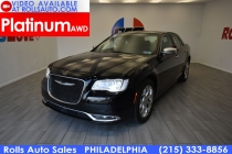 2016 Chrysler 300 C Platinum AWD 4dr Sedan
