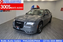 2017 Chrysler 300 S AWD 4dr Sedan