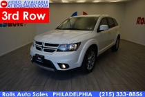2019 Dodge Journey GT AWD 4dr SUV