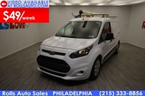 2015 Ford Transit Connect Cargo XLT 4dr LWB Cargo Mini Van w/Rear Doors