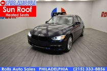 2015 BMW 3 Series 335i xDrive AWD 4dr Sedan