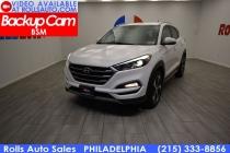 2017 Hyundai Tucson Sport AWD 4dr SUV