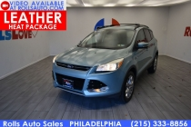 2013 Ford Escape SEL AWD 4dr SUV