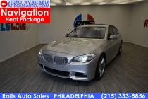 2013 BMW 5 Series 550i xDrive AWD 4dr Sedan