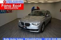 2014 BMW 5 Series 535i xDrive Gran Turismo AWD 4dr Hatchback
