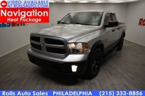 2014 RAM Ram Pickup 1500 Outdoorsman 4x4 4dr Quad Cab 6.3 ft. SB Pickup