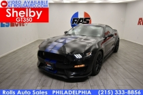 2017 Ford Mustang Shelby GT350 2dr Fastback