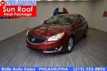 2015 Buick Regal Premium I 4dr Sedan