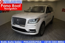 2019 Lincoln Navigator Reserve 4x4 4dr SUV