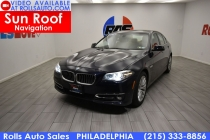 2014 BMW 5 Series 528i 4dr Sedan