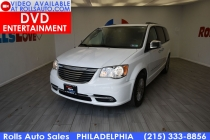 2015 Chrysler Town and Country Touring L 4dr Mini Van