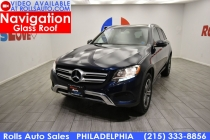 2018 Mercedes-Benz GLC GLC 300 4MATIC AWD 4dr SUV