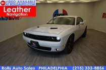 2018 Dodge Challenger SXT Plus 2dr Coupe