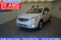 2013 Nissan Rogue SV AWD 4dr Crossover