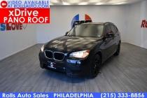 2014 BMW X1 xDrive28i AWD 4dr SUV