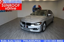 2014 BMW 3 Series 328i xDrive AWD 4dr Sedan SULEV